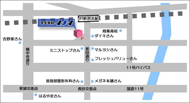 地図坂井店